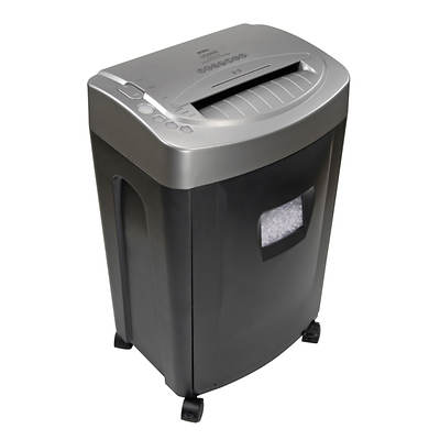 Royal Cross-Cut Shredder, 20-Sheet Capacity