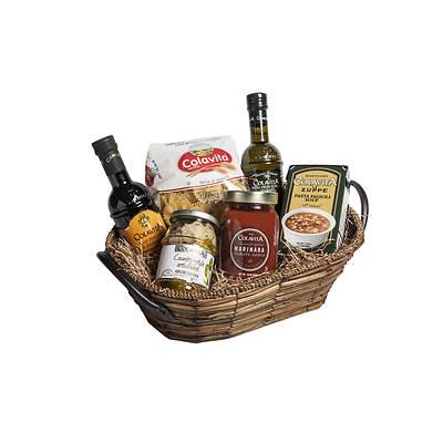 Colavita Pantry Sampler Gift Basket