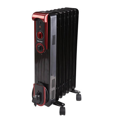 Seasons Comfort Oil-Filled Radiator-Style Heater