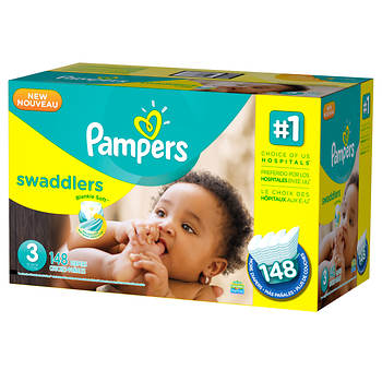 Pampers has served us faithfully, and the Swaddlers line has been excellent. Easily indicates even the slightest wet diaper to busy moms which minimize the chances of chafing (if any). This brand and line is ours for life well, at least until diaper days are over/5(K).