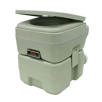 Century 5.2-Gal. Portable Toilet
