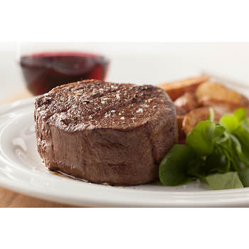 Rastelli Market Fresh Black Angus Filet Mignon, 6 oz./16 pk.