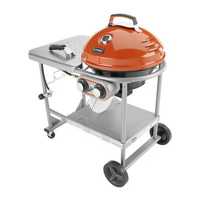 STOK Island 2-Burner Gas Grill