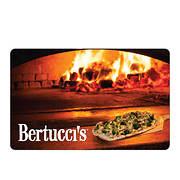 $25 Bertucci's Gift Card