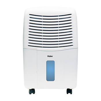 Haier 65-Pint Portable Dehumidifier