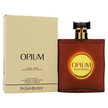Yves Saint Laurent 3 oz. Opium Eau De Perfume Spray