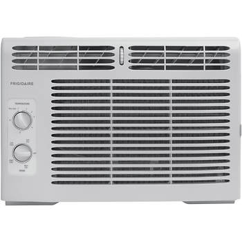 Frigidaire 5,000 BTU Mini-Compact Window Air Conditioner (Manual Control)