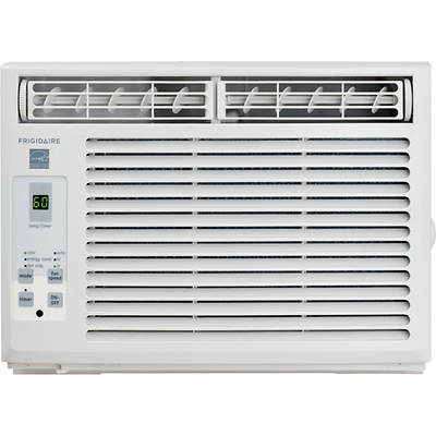 Frigidaire 5,000 BTU Mini-Compact Window Air Conditioner
