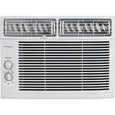 Frigidaire 10,000 BTU Compact Window Air Conditioner (Manual Control)
