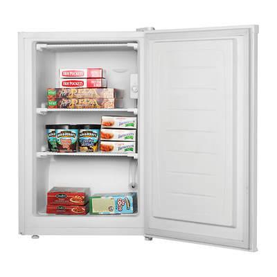Haier 3.1-Cu. Ft. Upright Freezer