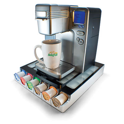 Solofill SoloPad Automatic K-Cup Dispenser