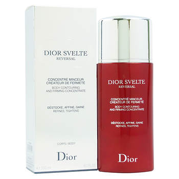 Christian Dior Svelte Reversal Body Contouring and Firming Concentrate, 6.7 oz.