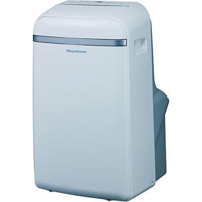 Keystone 12,000 BTU Portable Air Conditioner