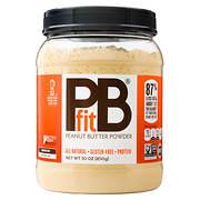 PBfit Peanut Butter Powder, 30 oz.