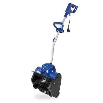 Snow Joe Plus 324E Electric Snow Shovel with LED