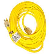 Sun Joe Power Joe PJEXT50-B 50' Extension Cord