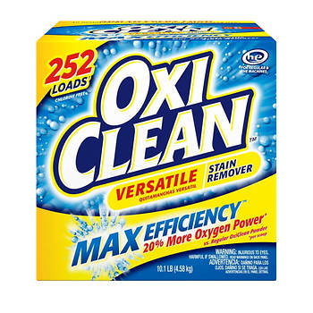 Oxi Clean Versatile Stain Remover, 11.7 lbs.