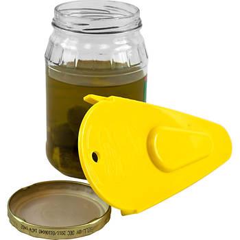Chef Buddy Multi-Function Jar Opener