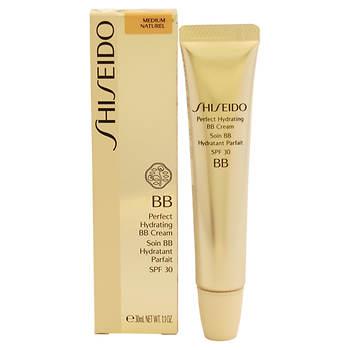 Shiseido Perfect Hydrating BB Cream SPF 30 - #30 Medium Naturel