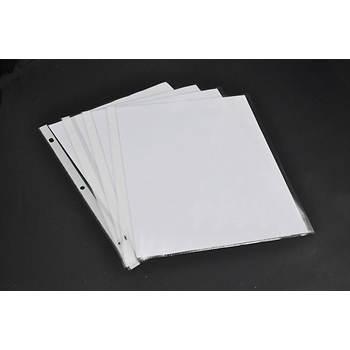 Berkley Jensen Clear Sheet Protectors, 250 ct.
