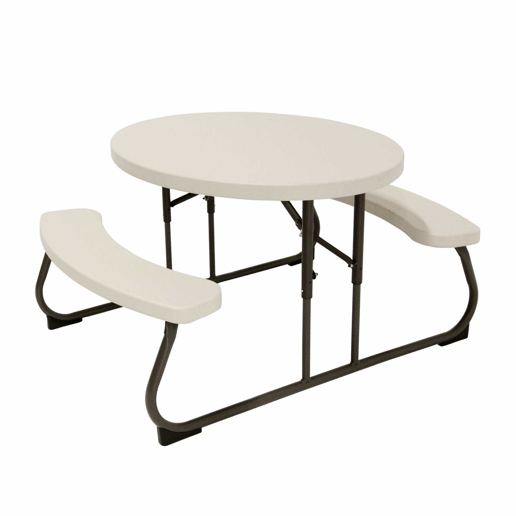 Lifetime Oval Kids Picnic Table Bj 39 S Wholesale Club