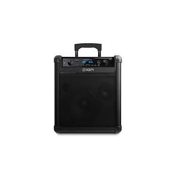 ION Block Rocker Wireless Bluetooth Speaker System