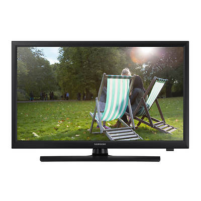 "Samsung 24"" LED TV 720p Monitor"