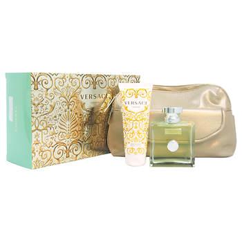 Versace Versense by Versace for Women 3-Pc. Gift Set
