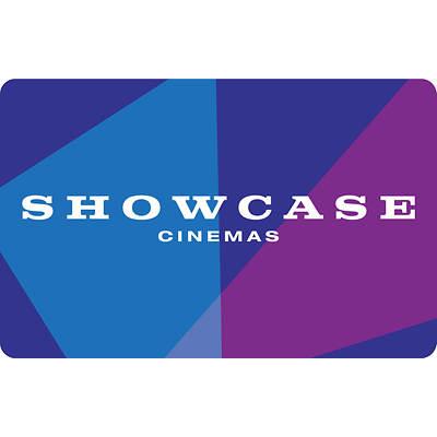 Showcase Cinema Prices (US) - Movie Theater Prices