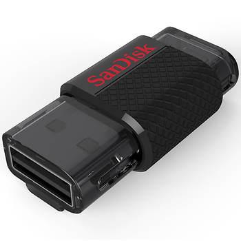 SanDisk Ultra 16GB Dual USB Drive