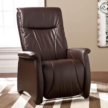 SEI Clancy Zero Gravity Recliner - Kona