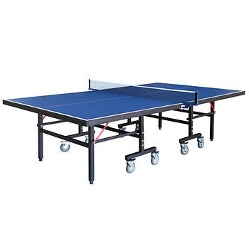 Carmelli Back Stop Table Tennis Table
