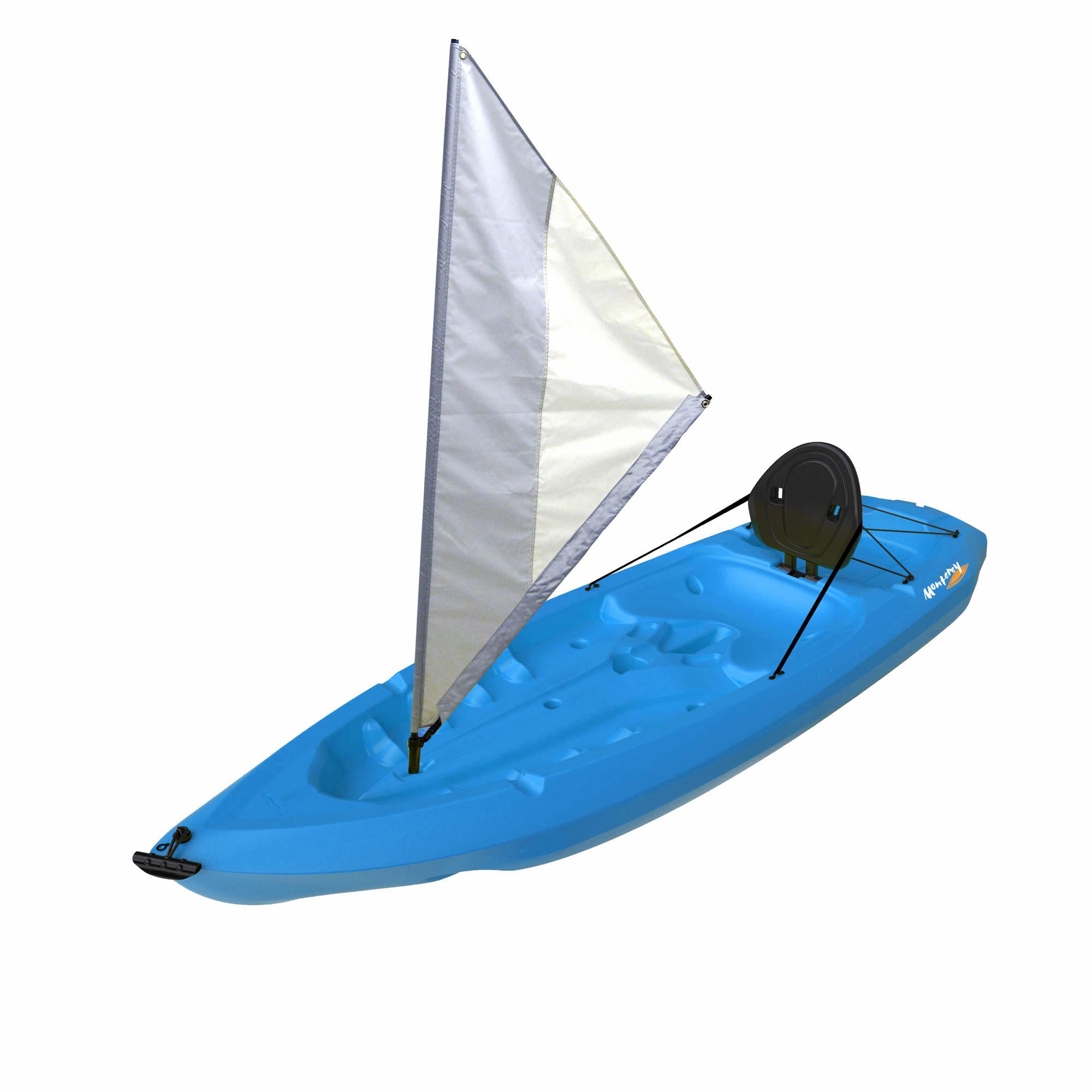 hobie sail kit instructions