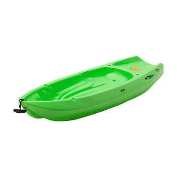 Lifetime 6' Wave Youth Kayak with Paddle - Lime Green