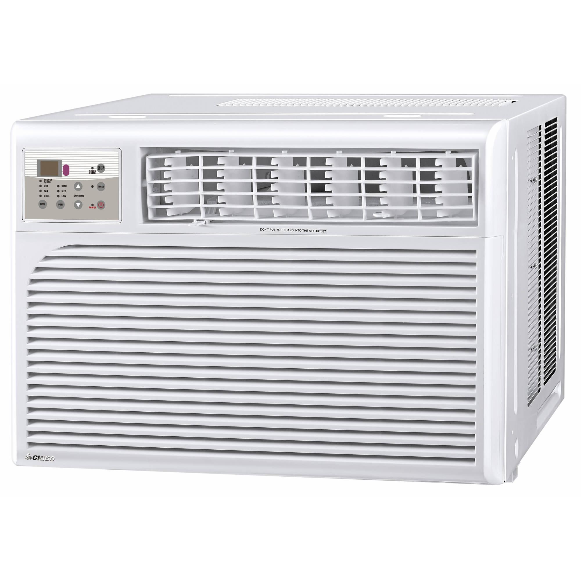 Lifezone 12 000 btu window air conditioner with remote for 12k btu window air conditioner