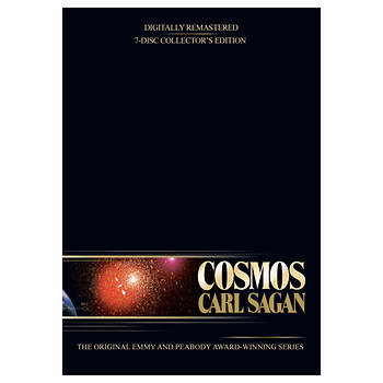 Cosmos: Carl Sagan Set (DVD)