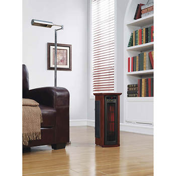 Duraflame Twin Star Infrared Tower Heater