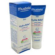 Mustela Hydra Bebe Cream, 1.35 oz.