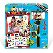 Canal Toys Selfie Photo Fun Kit