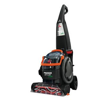 Bissell Premier Lift-Off Steam & Deep Clean Pet Vacuum