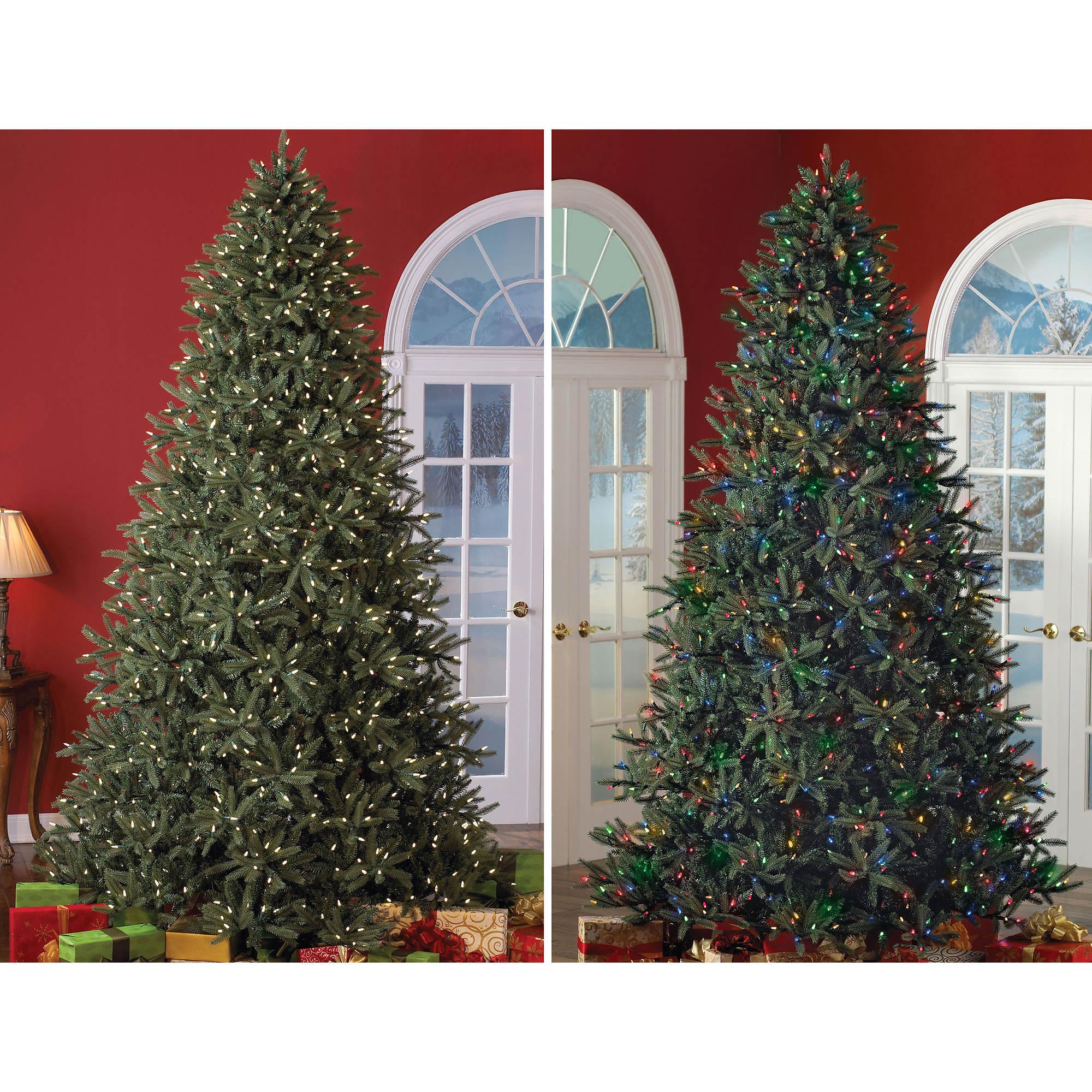 Artificial & Pre-Lit Christmas Trees - BJ's Wholesale Club