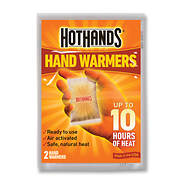 Heat Max HotHands 10-Hour Hand Warmers, 40 Pairs with 4 Pairs of Insol
