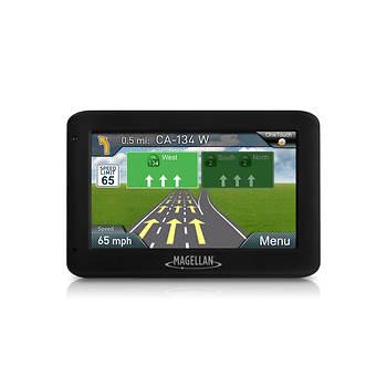 """Magellan RoadMate 2520 4.3"""" GPS Navigation System"""