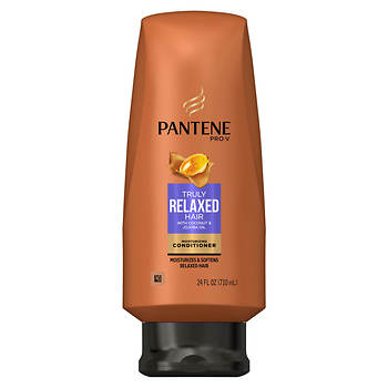 Pantene Pro-V Truly Relaxed Hair Moisturizing Conditioner, 25.4 oz.