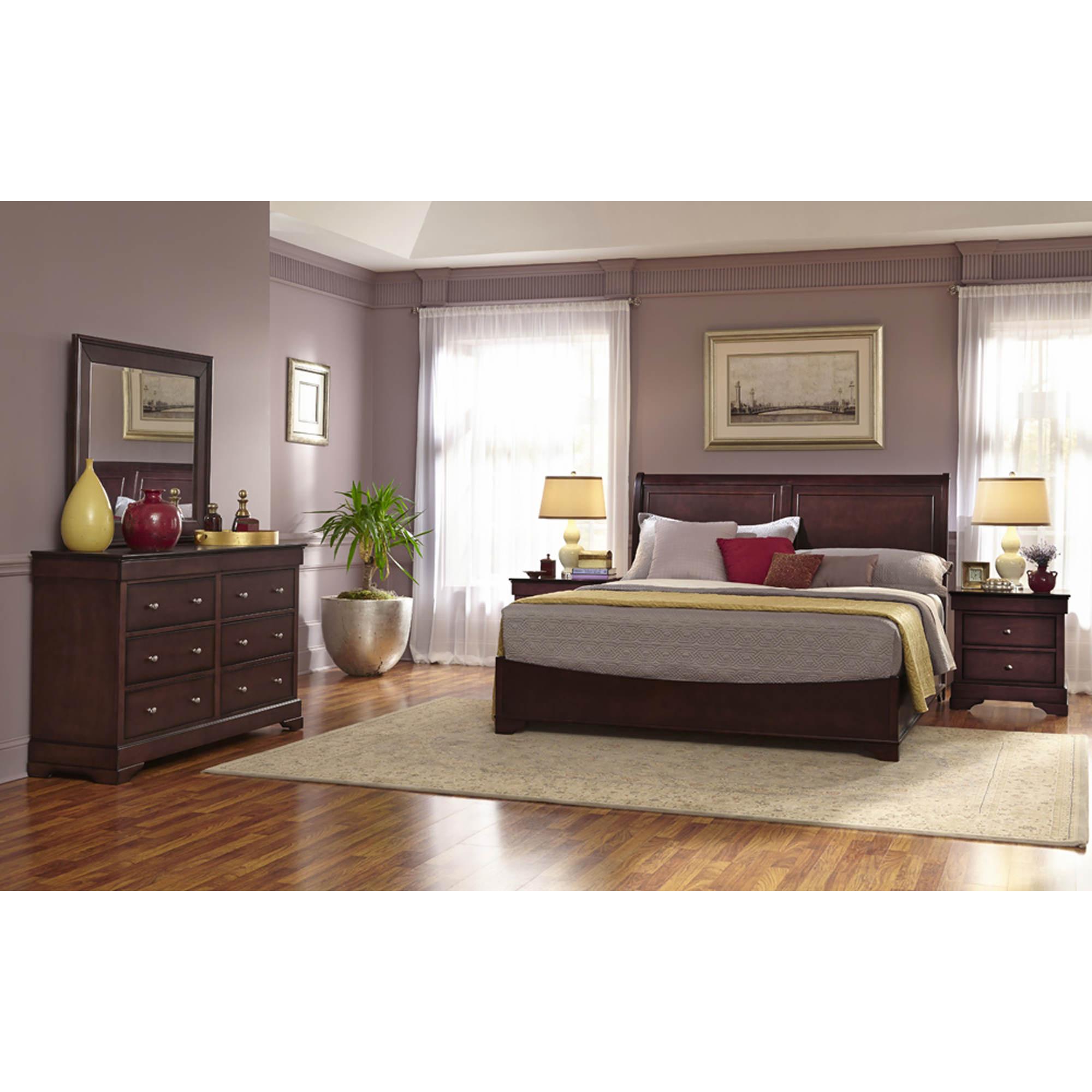 Espresso Bedroom Set – clandestin.info