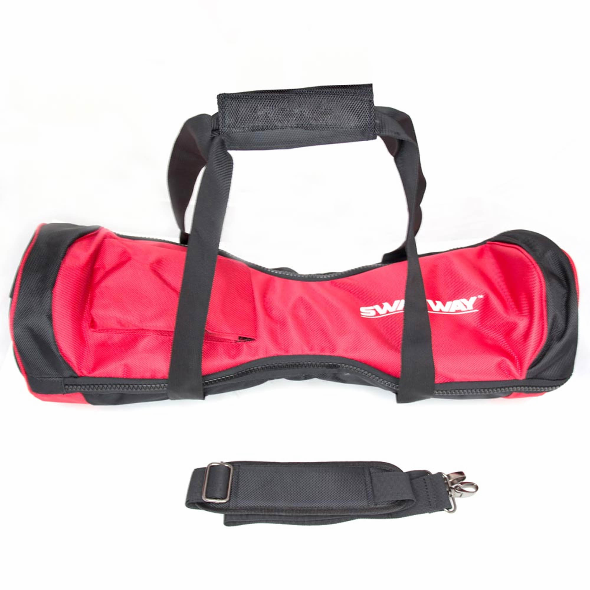 Swagway Carry Bag - Red - BJ's Wholesale Club