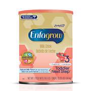 Enfagrow 3 Toddler Next Step Powder Milk, 36.6 oz.