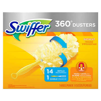 Swiffer Duster 360, 14 ct.