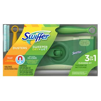 Swiffer Duster 3-in-1 Starter Kit