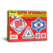 Original Retro Super Spirograph Jumbo Set